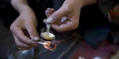 El alcoholismo produce daños a terceros y a los adictos. Foto:Getty Images