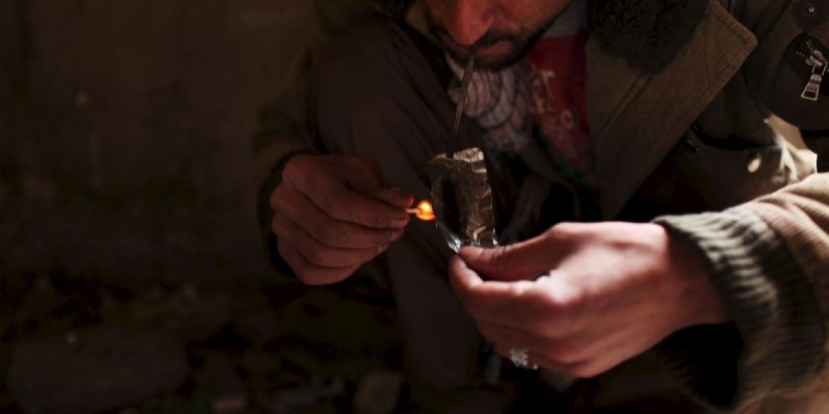Esta es la droga más peligrosa del mundo, según la ciencia