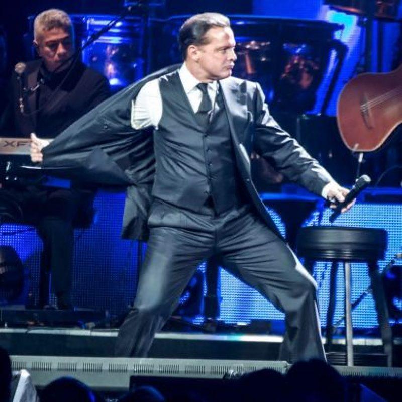 Además de una polémica vida entre cancelaciones de conciertos y enfermedades poco conocidas. Foto:The Grosby Group