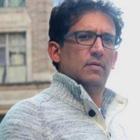 Antonio Casale es un relator de fútbol colombiano. Foto:twitter.com/casaleantonio