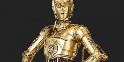 1- C-3PO Foto:Walt Disney Pictures