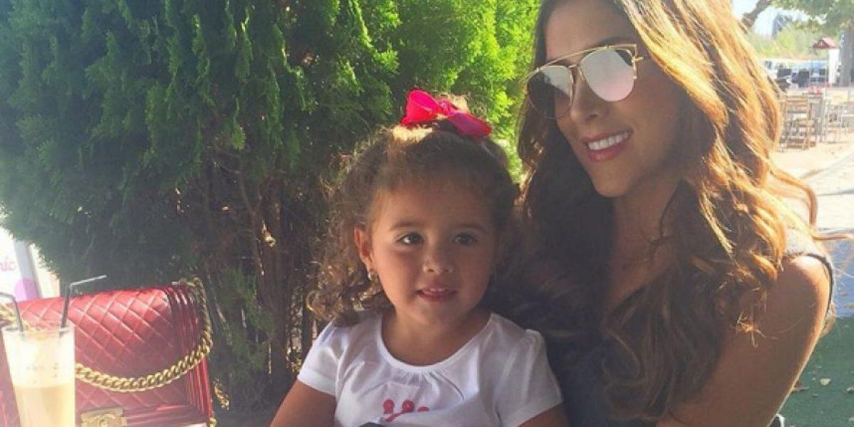 Video: La grabación de Salomé Rodríguez que genera comentarios en redes