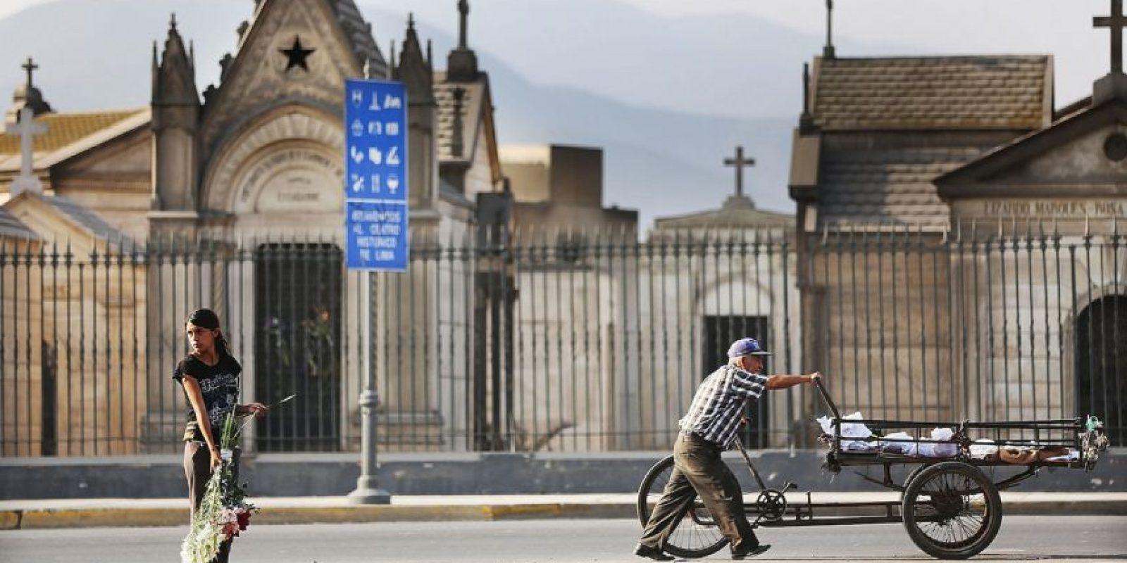 6. Lima, Perú (Ocupa el lugar 30) Foto:Getty Images
