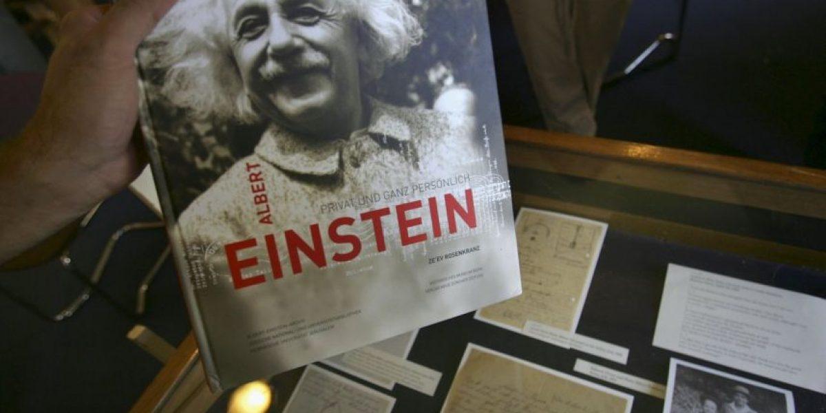 A 100 años: 5 puntos para entender la Teoría de la Relatividad de Einstein