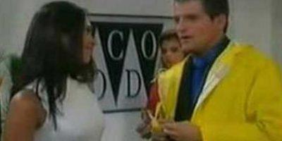 A la actriz que la interpreta, Martha Bolaños, le hartó incluso que la encasillaran con el personaje. Foto:vía RCN Televisión