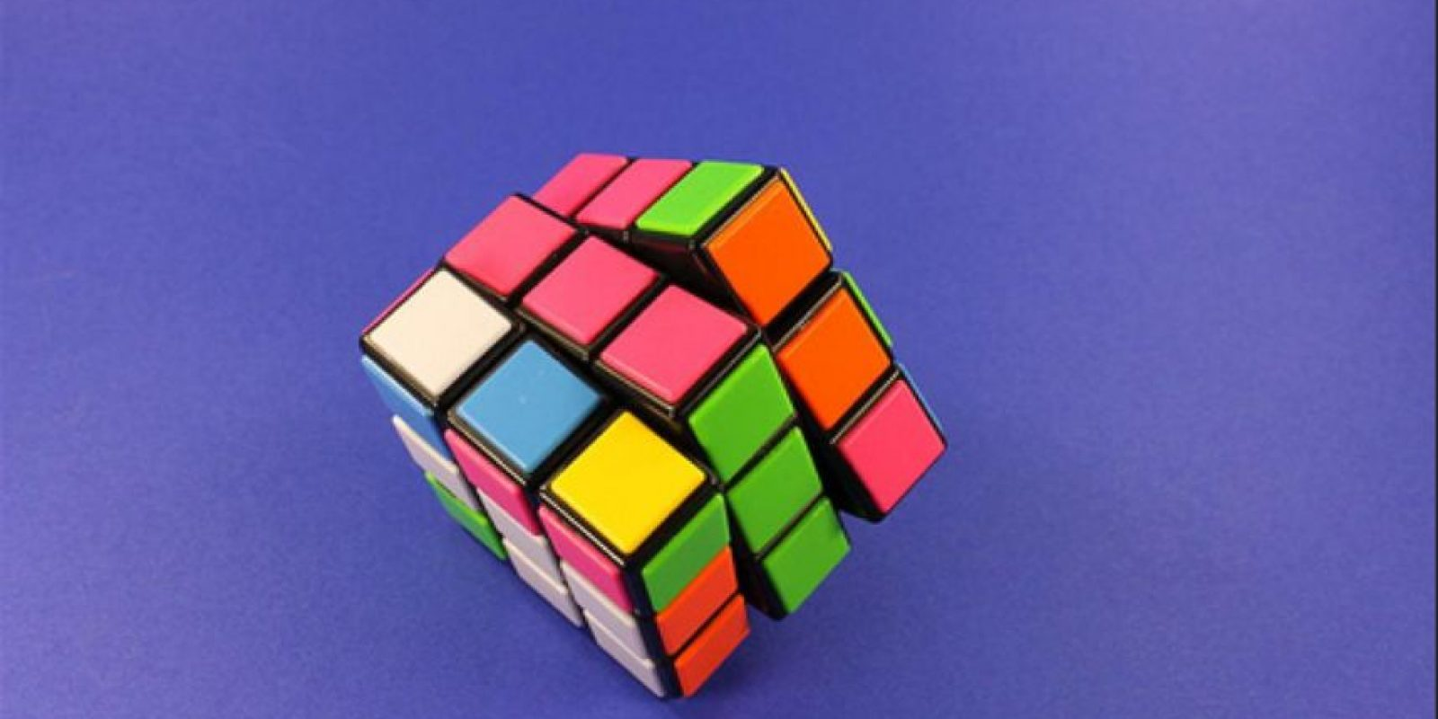 Y el tiempo para resolverlo se ha reducido a 4,9 segundos. Foto:Vía Flickr