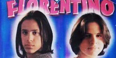 Servando y Florentino enamoraron a muchas jovencitas a finales de los años 90. Foto:vía Mercado Libre