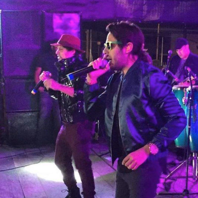 Han estado en varias producciones venezolanas. Foto:vía Facebook/Servando y Florentino