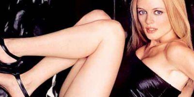 """Actuó con Johnny Depp y también apareció en """"Sex and The City"""". Foto:vía IMDB"""