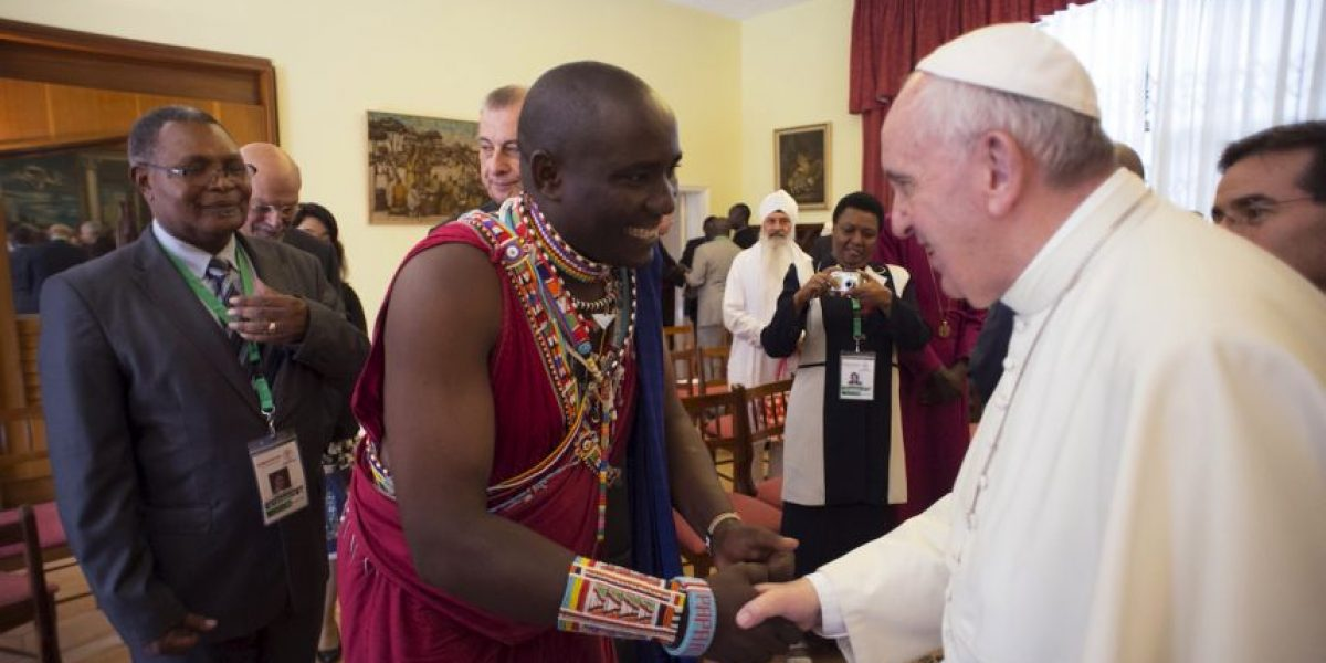 8 datos de la peligrosa gira del papa por África