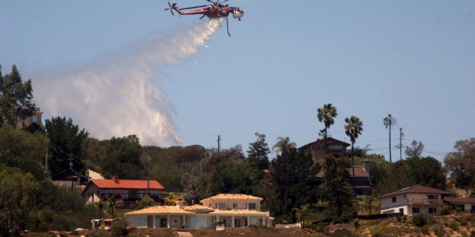 3 cosas que no podrán hacer en el futuro debido al cambio climático Foto:Getty Images