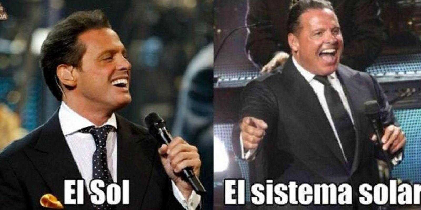 Aunque se cree que la imagen fue alterada, los memes por el sobrepeso del mexicano se compartieron a lo largo y ancho de Latinoamérica. Foto:Twitter