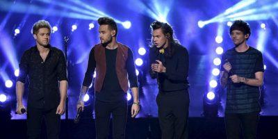 """Tras confirmarse la """"breve"""" separación del grupo británico One Direction, Harry Styles ha sido el primero en revelar sus aspiraciones. Foto:Getty Images"""
