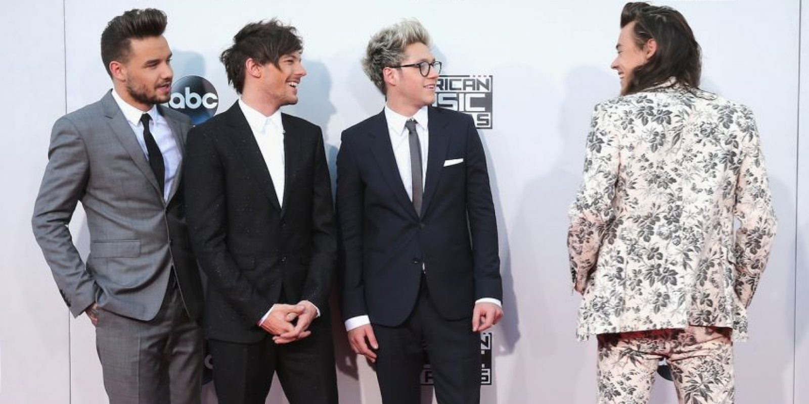 ¿Qué pasará con Niall Horan? Foto: Getty Images