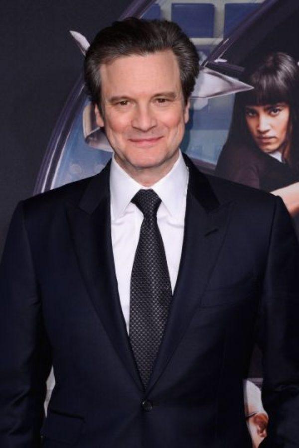 Así está ahora el actor Foto:Getty Images
