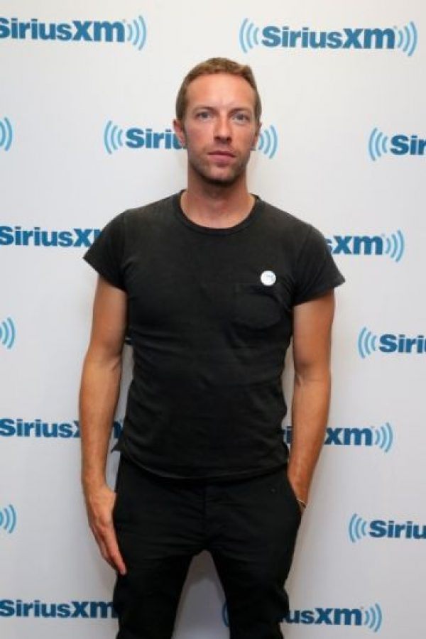 Chris Martin confesó haberse sentido atraído por Harry Styles. Foto: Getty Images