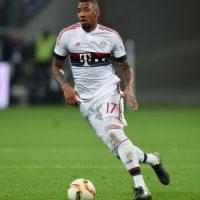 Jerome Boateng (Alemania, Bayern Múnich, 27 años) Foto:Getty Images