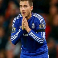 Eden Hazard (Bélgica, Chelsea, 24 años) Foto:Getty Images