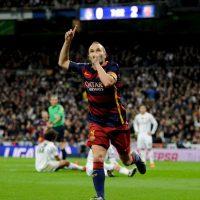 Andrés Iniesta (España, Barcelona, 31 años) Foto:Getty Images