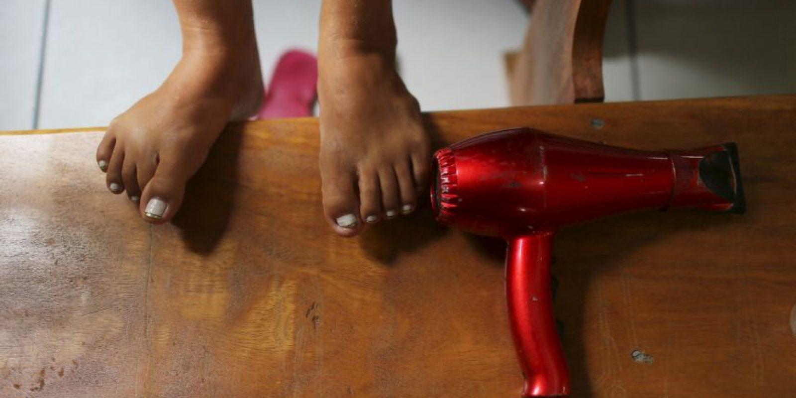 6. Este problema también genera violencia. Foto:Getty Images