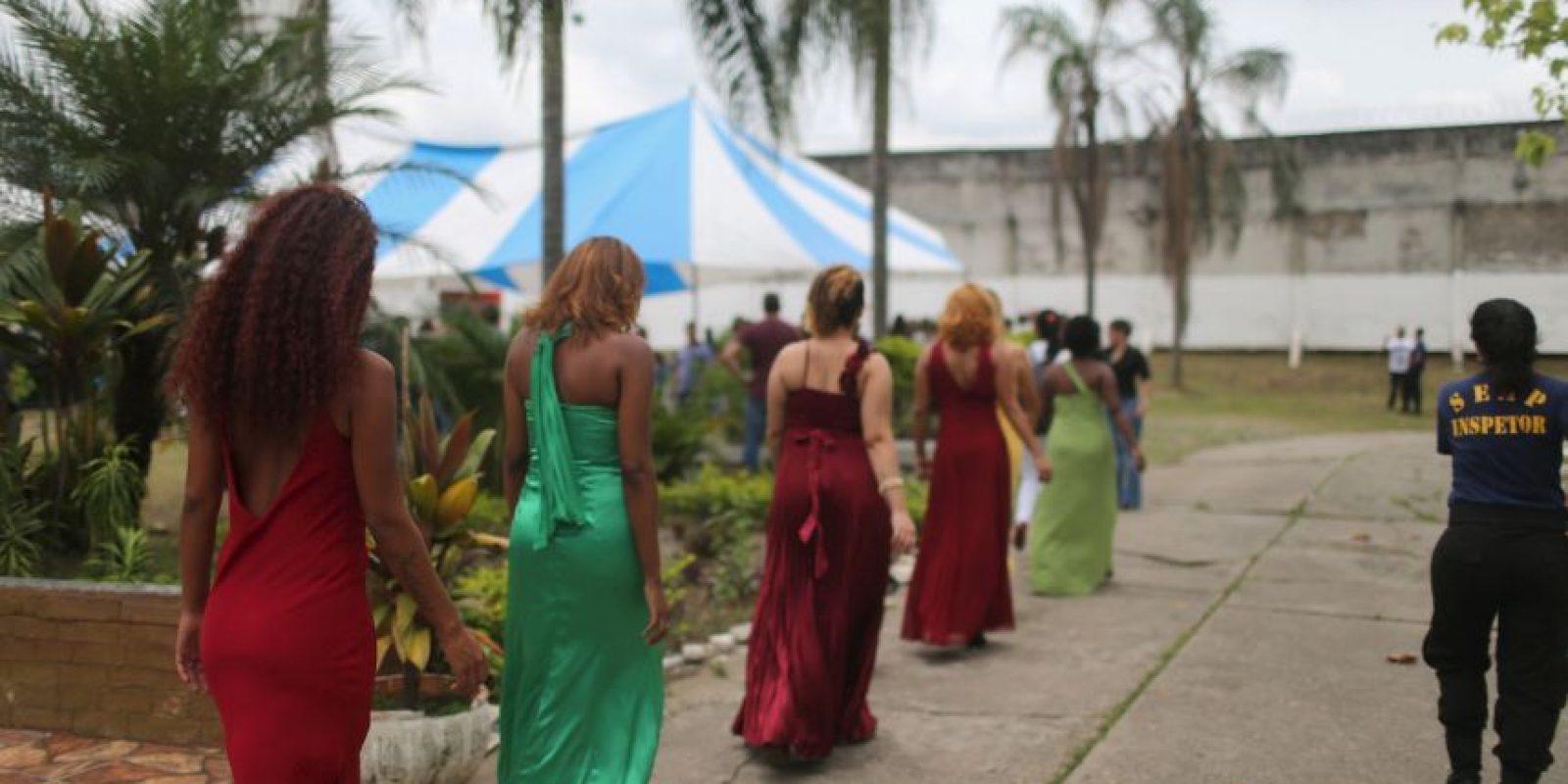 10. Brasil se menciona en el informe como un país que utiliza en exceso la prisión preventiva. Foto:Getty Images