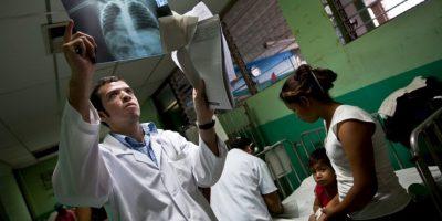 2. La prevalencia de la enfermedad es mayor en África subsahariana y Asia meridional. Foto:Getty Images
