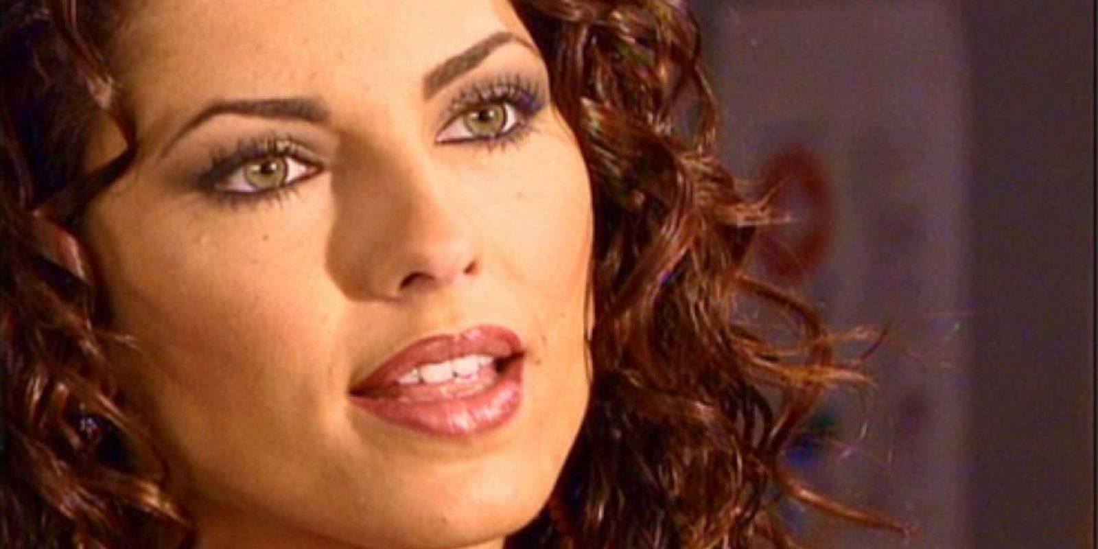 """El papel proyectó internacionalmente a la actriz que la interpretó. Bárbara llegó a actuar en Bollywood, junto a Hrithik Roshan en """"Kites"""". También estuvo en la película """"La mujer de mi hermano"""". Foto:vía Televisa"""
