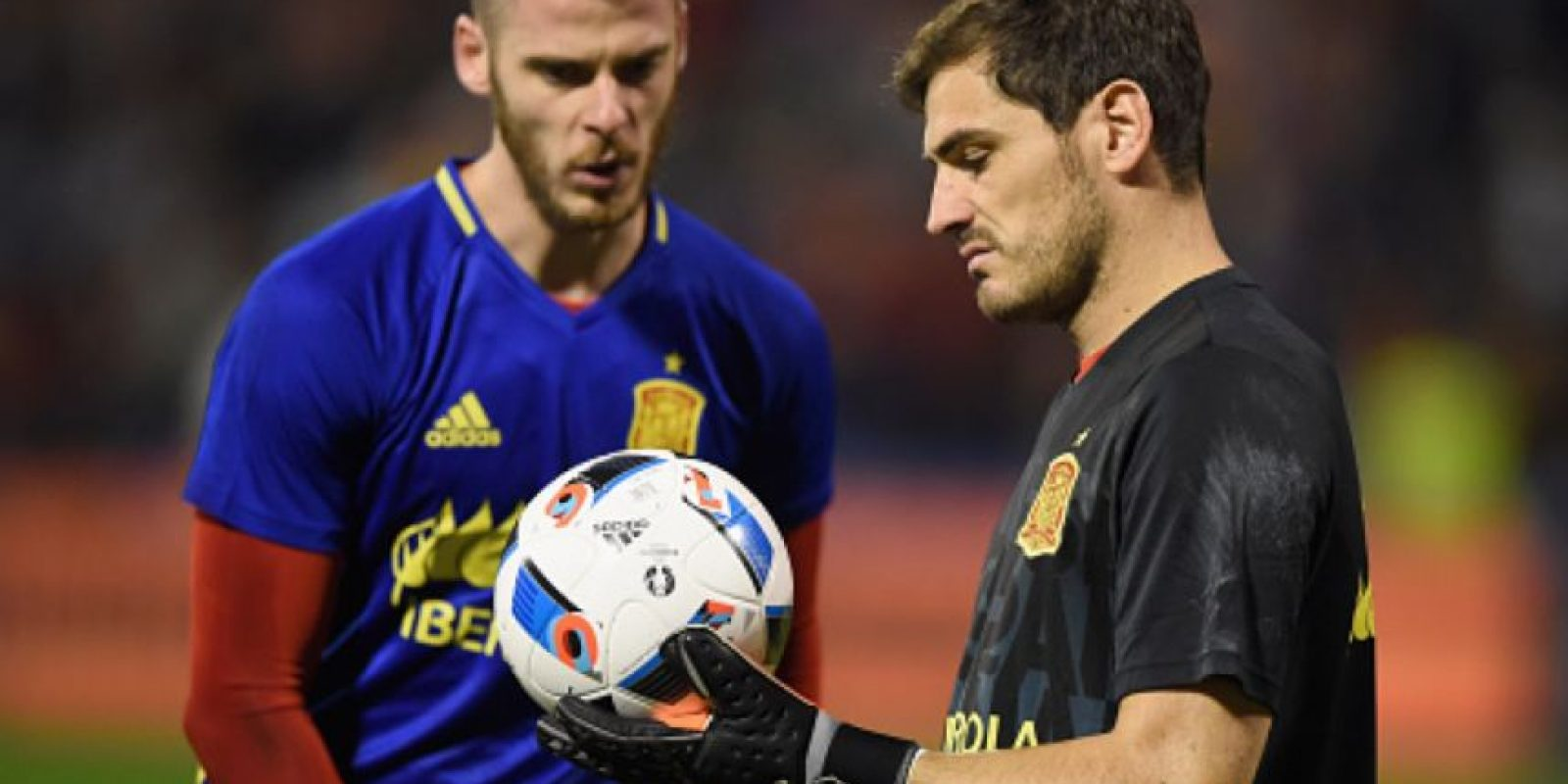 Se pueden ver cualquier tipo de partidos, desde fútbol internacional Foto:Getty Images