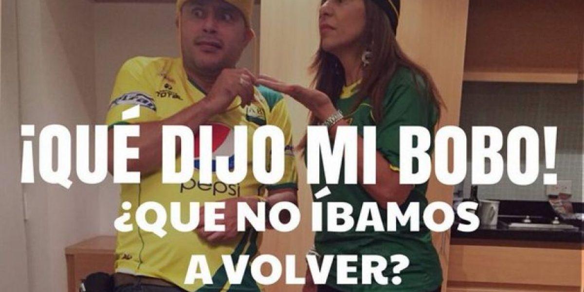 Fotos: Los memes del ascenso de Bucaramanga y el América en la B