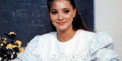 Gabriela Rivero Abaroa es una actriz y cantante mexicana Foto: www.gabyrivero.com