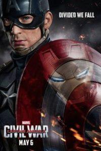 """La tercera película del """"Primer Vengador"""" de Marvel es la continuación de """"Avengers: La era de Ultrón"""" Foto:Marvel"""