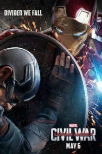 """Esta historia e centrará en la gran batalla entre el uniformado """"Steve Rogers"""" y el excéntrico """"Iron Man"""". Foto:Marvel"""