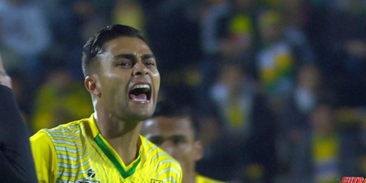 Bucaramanga regresará a la primera división del fútbol colombiano