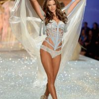 Su nombre real es Alessandra Corine Ambrosio Foto:Getty Images