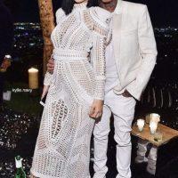 Kylie Jenner y Tyga Foto:Instagram/kinggoldchains