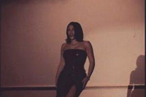 "Posteriormente se dijo ""agradecida por haber sido 'Posh Spice"". Foto:Instagram/kimkardashian"