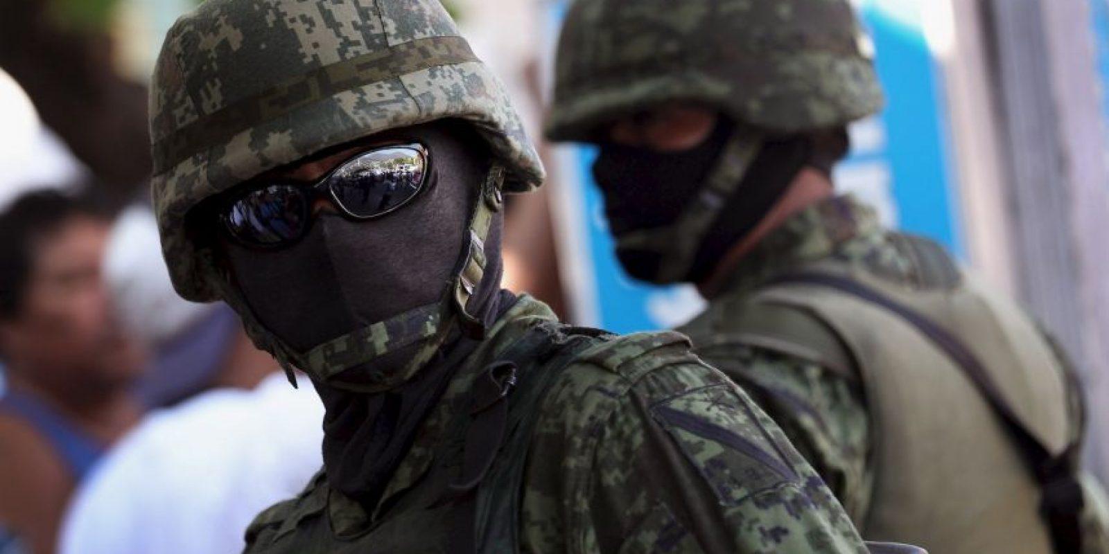 Y que se desarrolla en todo el mundo. Incluso, en México, la primera hipótesis sobre el destino de los 43 estudiantes de Ayotzinapa es que los quemaron. Foto:Getty Images