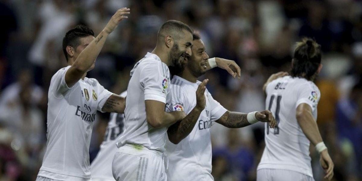 Liga de España: Real Madrid quiere hacer pagar los platos rotos al Eibar