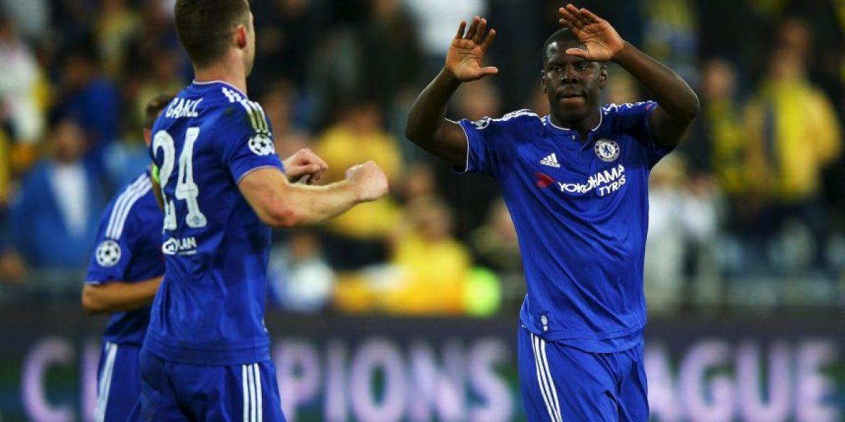 Premier League: Chelsea comienza la remontada en la tabla general ante Tottenham