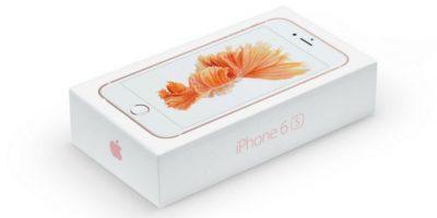 Apple les ayuda a tener siempre el modelo más reciente del iPhone. Foto:Apple