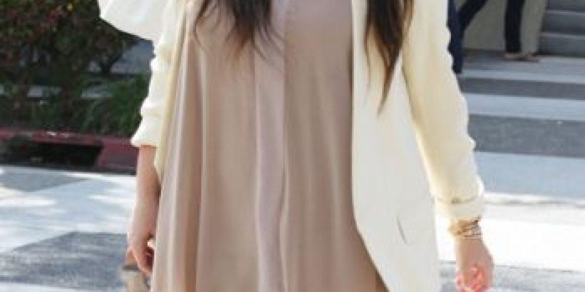 6 famosas que deformaron su cuerpo al ponerse un vestido horrible