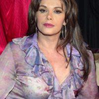 """Luego apareció en series como """"Tiempo final"""" y """"Mujeres asesinas"""". Foto:vía Getty Images"""