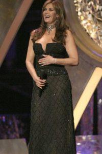 En 2008 hizo una gira en Estados Unidos para apoyar a la comunidad LGBTI. Foto:vía Getty Images