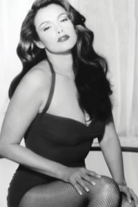 """Regresó a Televisa con la novela """"Amor sin maquillaje"""", en 2007. Foto:vía Tumblr"""