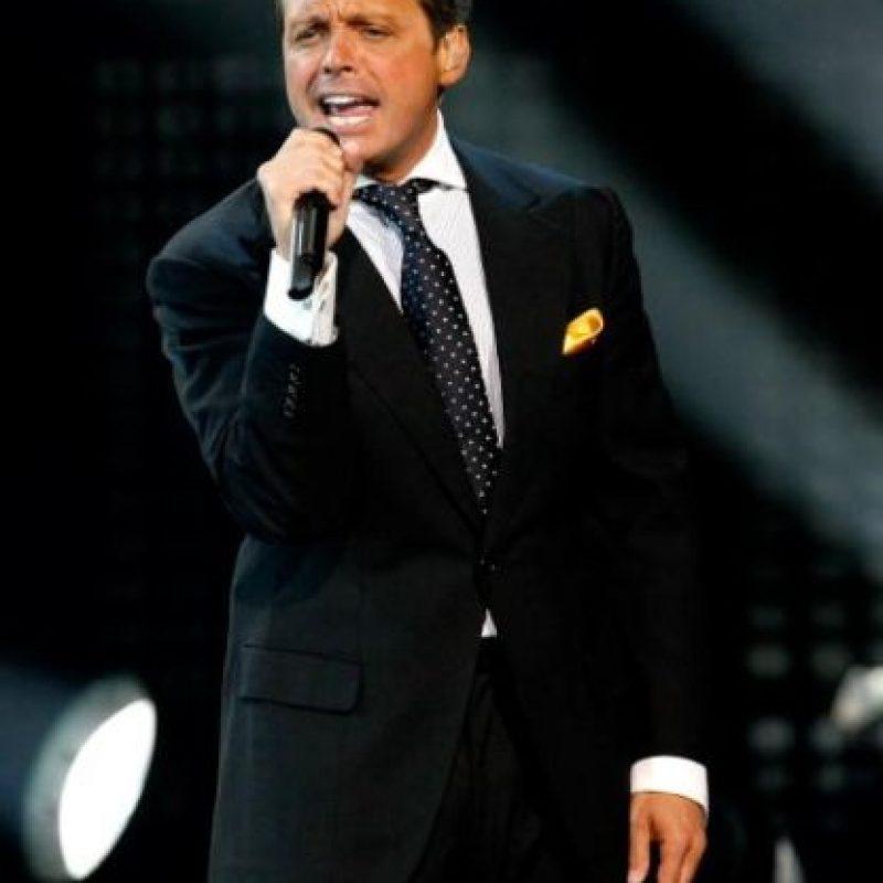 Se dijo esto por la cancelación de sus conciertos. Foto:Getty Images