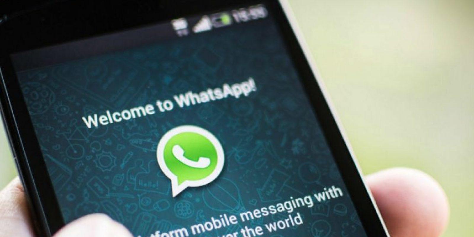 Hackers quieren estafar a usuarios de WhatsApp con nuevos métodos. Foto:vía Tumblr.com