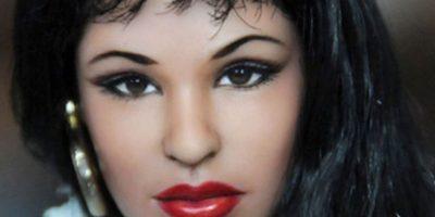 Selena. Foto:vía NoelCruz