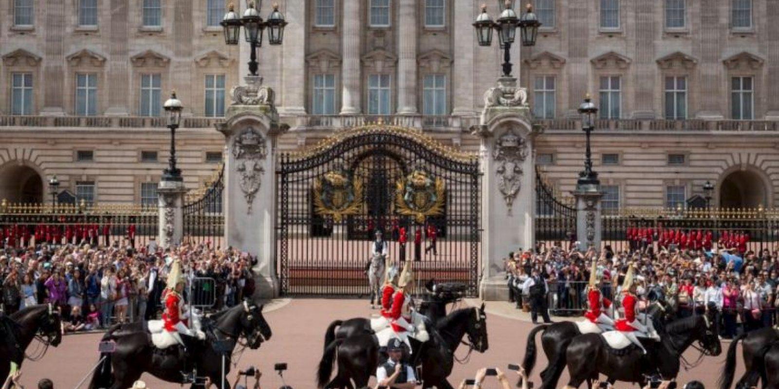 4. Reino Unido. La gente tiene acceso a 174 países sin necesidad de otro documento. Foto:Getty Images