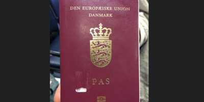El pasaporte les permite entrar a 173 paises sin necesidad de visas. Foto:Vía Flickr