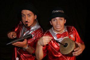 Foto:Trobadores de Cuyes